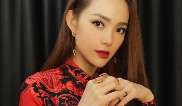 Ca sĩ Minh Hằng sinh năm bao nhiêu và giàu cỡ nào?